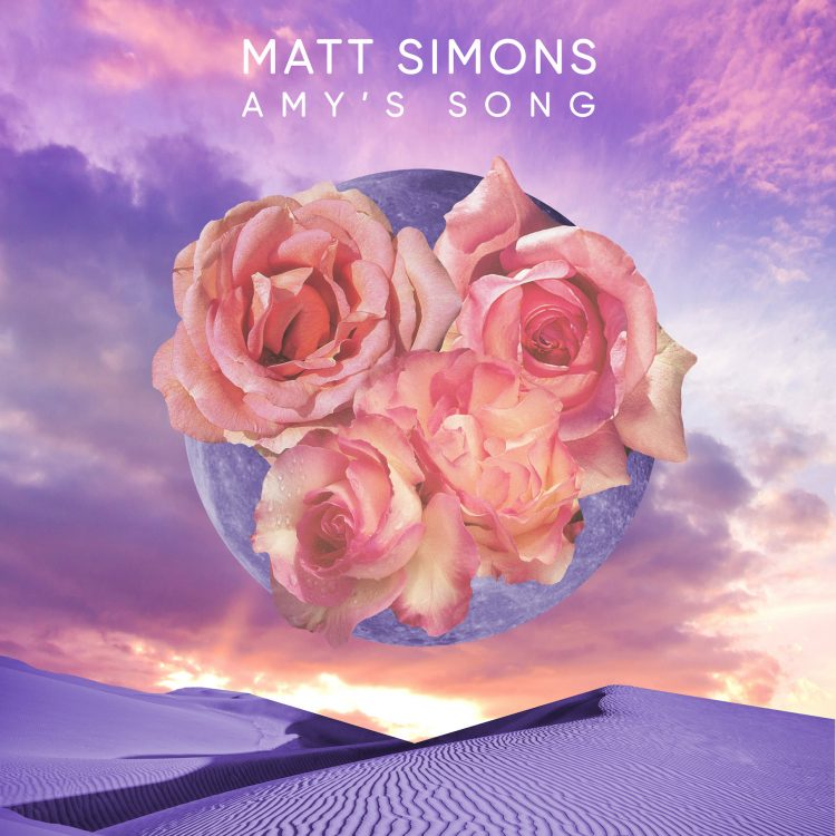 Amy's Song - Single by Matt Simons