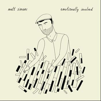 Emotionally Involved - Single by Matt Simons