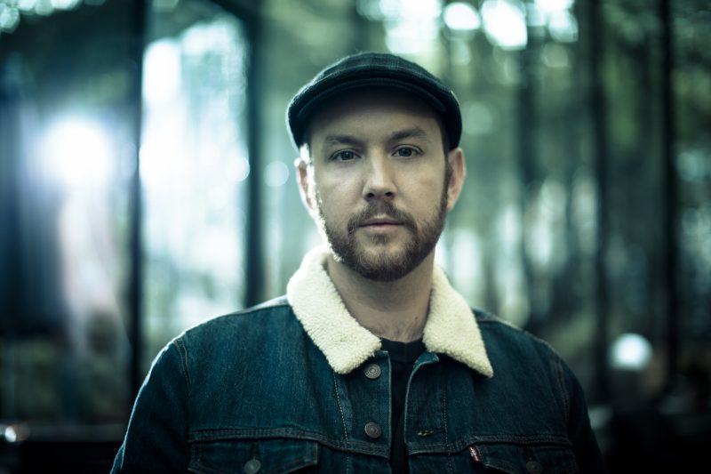 Matt Simons - Photo by