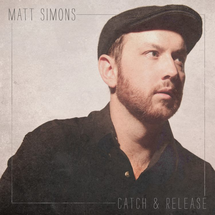 Catch & Release - Single by Matt Simons