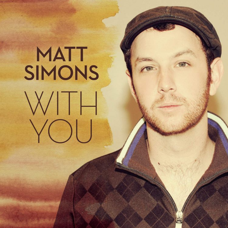 With You - Single by Matt Simons