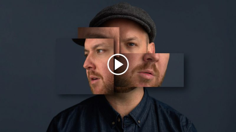 Open Up – official music video is out now - Updates of Matt Simons