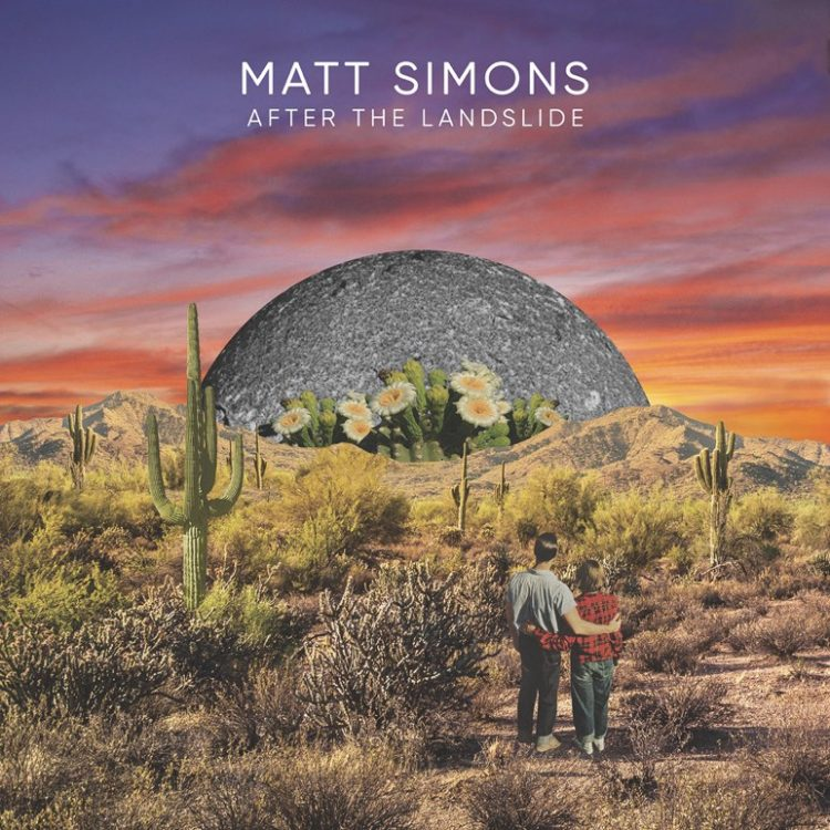 Matt Simons Single - Dust (Feat. Betty Who)
