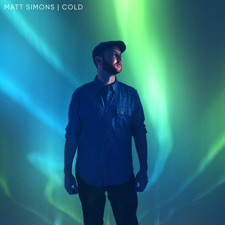 Matt Simons Single - Cold