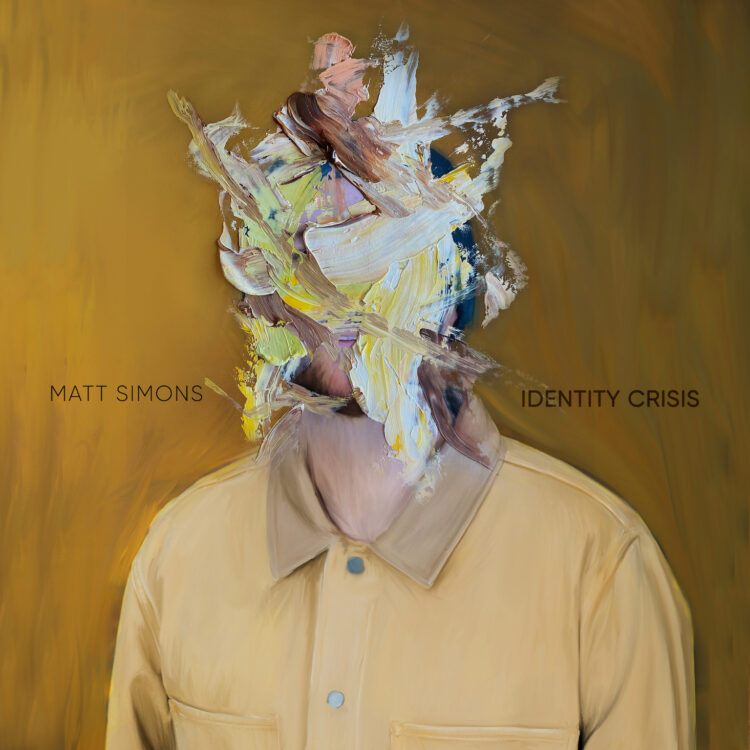 Matt Simons cover - OUT NOW