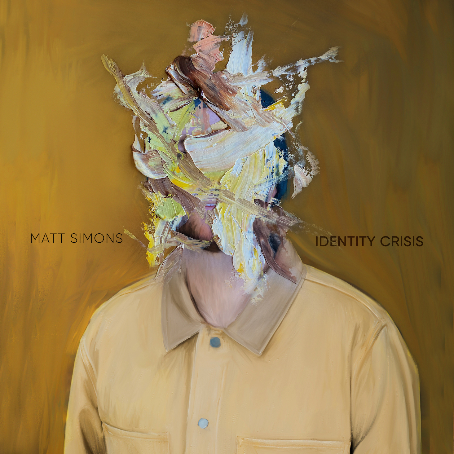 Better Tomorrow - Single by Matt Simons