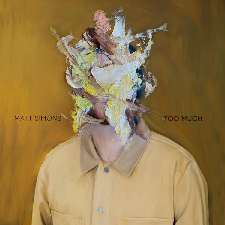 Matt Simons cover - OUT NOW